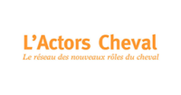 Martine Bergay - L'actors cheval