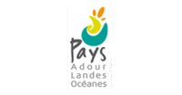 Pays adour landes oceanes